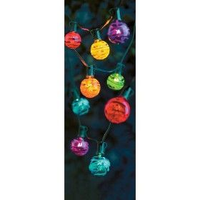 Target Solar String Lights Room Essentials® Marble String Lights  Mult Target Mobile