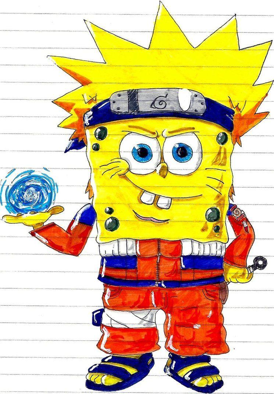 Foto Kartun Spongebob Lucu Kata Kata