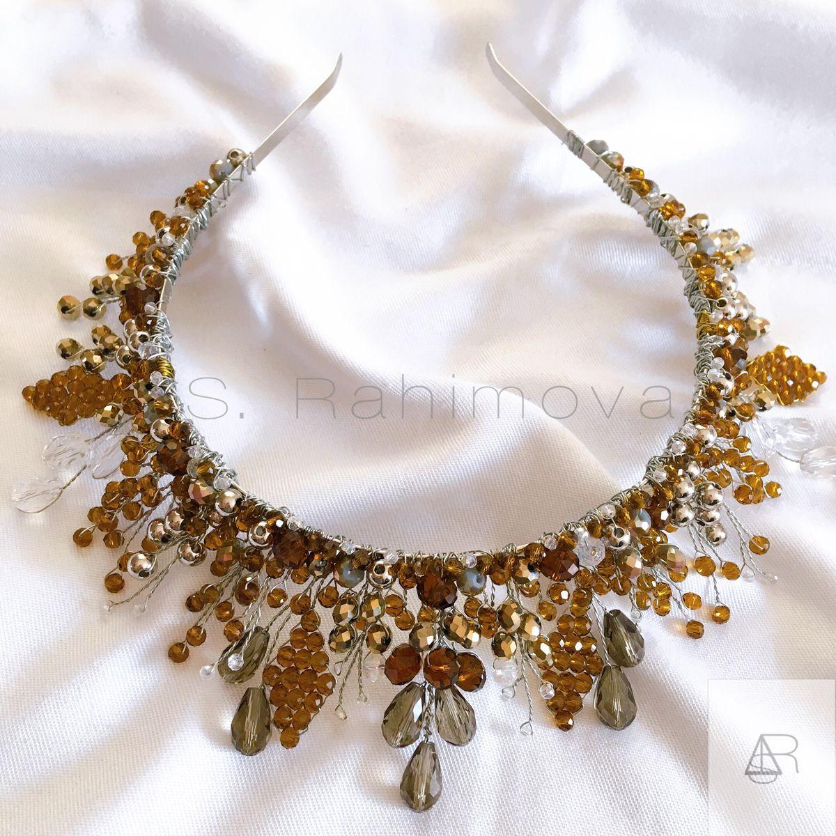 Korona Tac Xina Taci Pearl Necklace Jewelry Necklace