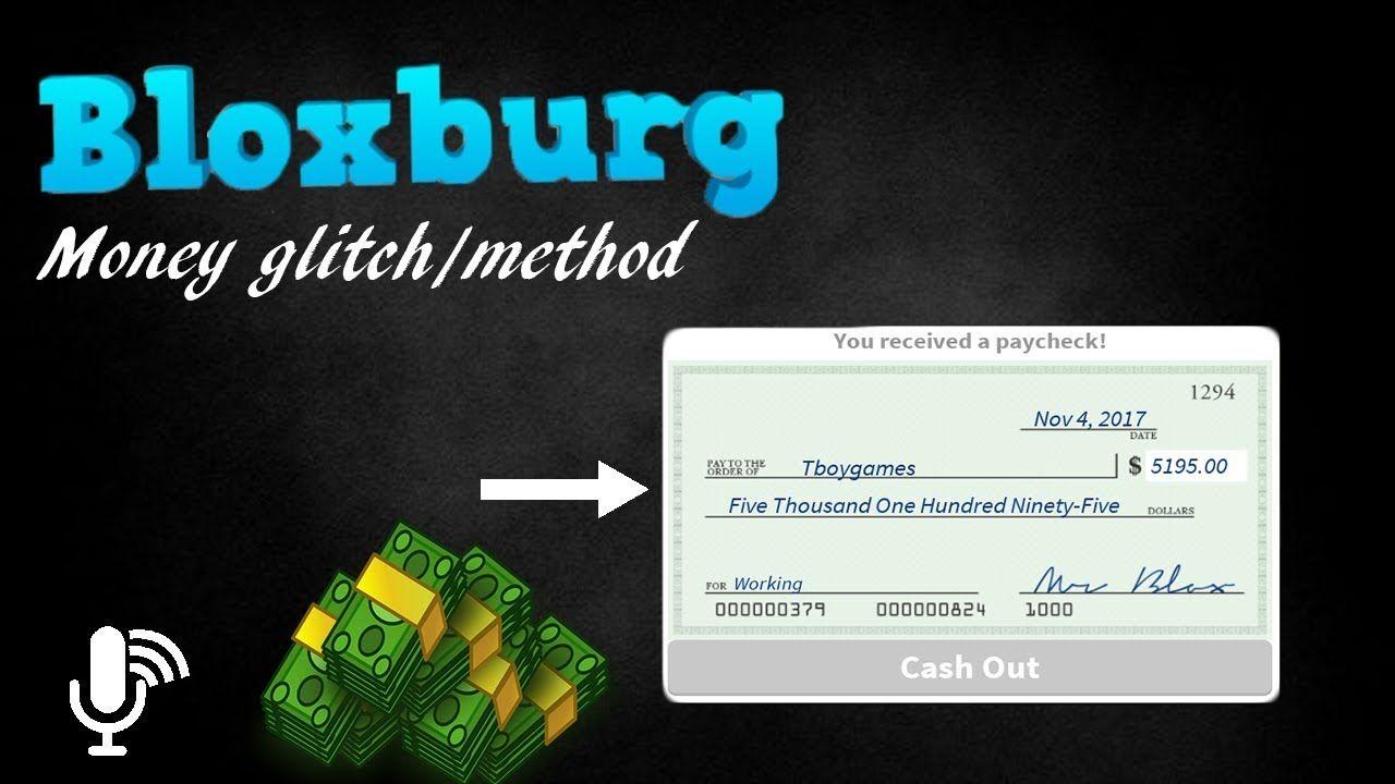 bloxburg hacks working