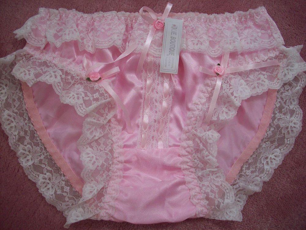 Sissy Panties 29