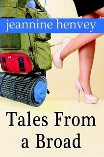 Local Author & LTLH Client- Jeannine Henvey