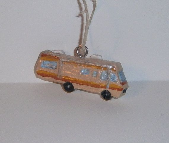 Breaking Bad Walter White's Crystal Ship RV Meth by ourfamily2u, $19.97