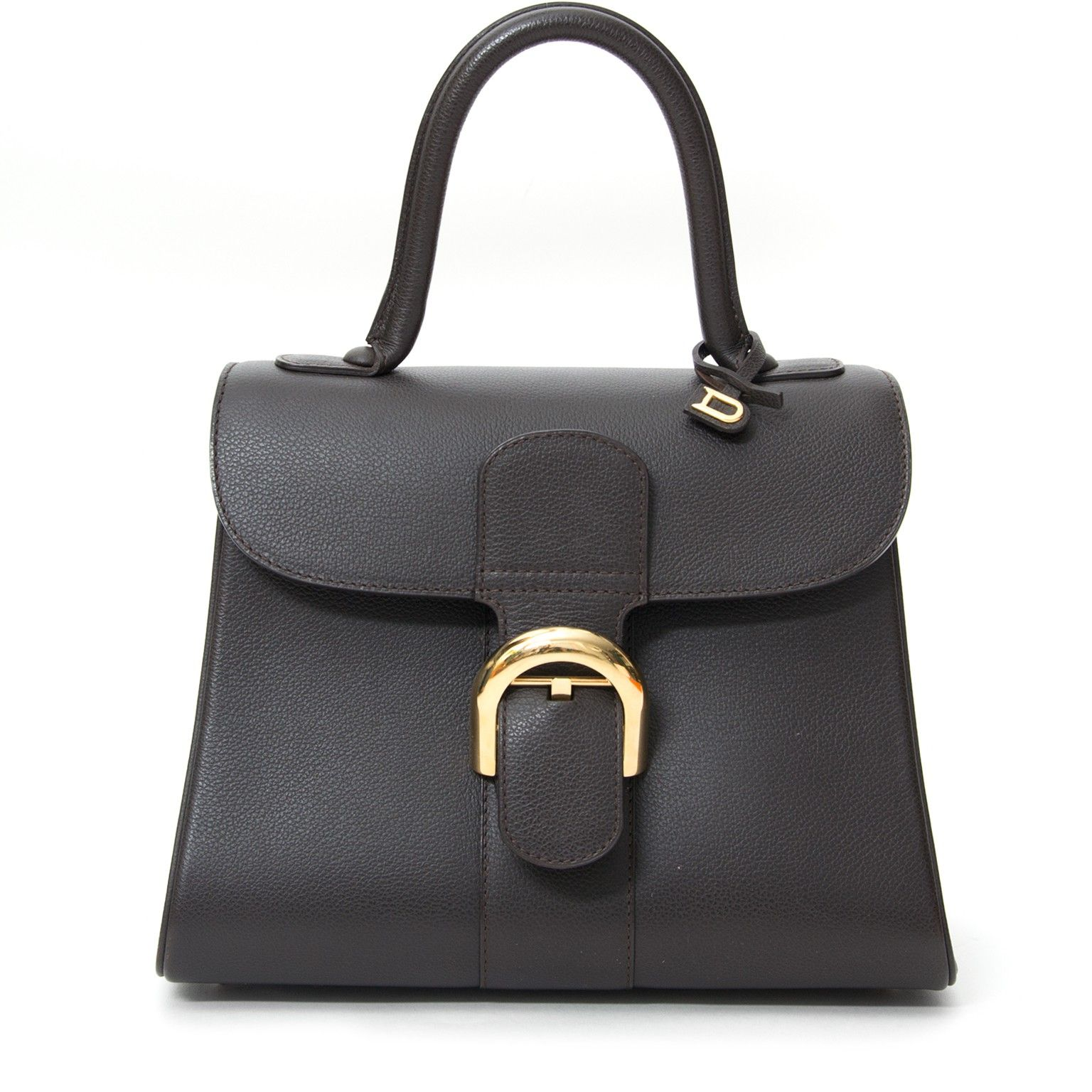 13010fe5ec Delvaux Black Croco Brillant Mm | Items I Love | Black, Bags, Fashion