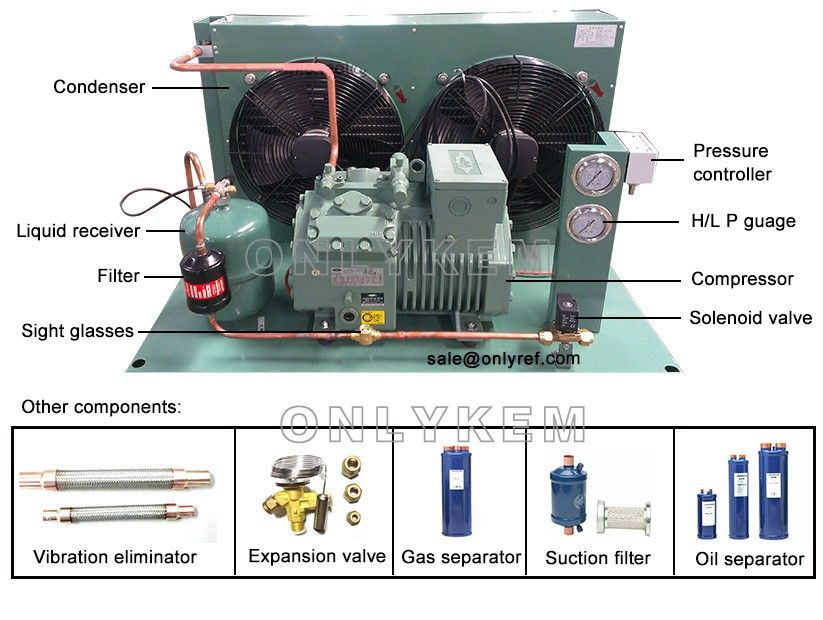 bitzer compressor mini refrigeration unit buy mini refrigeration rh pinterest com