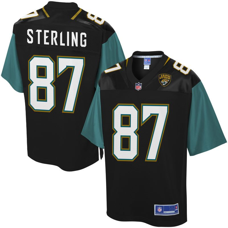 Neal Sterling NFL Jersey