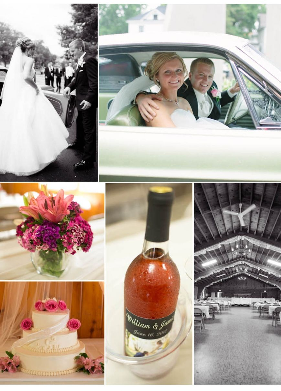 Jamie Bill Wedding Wedding Details Wedding Venues