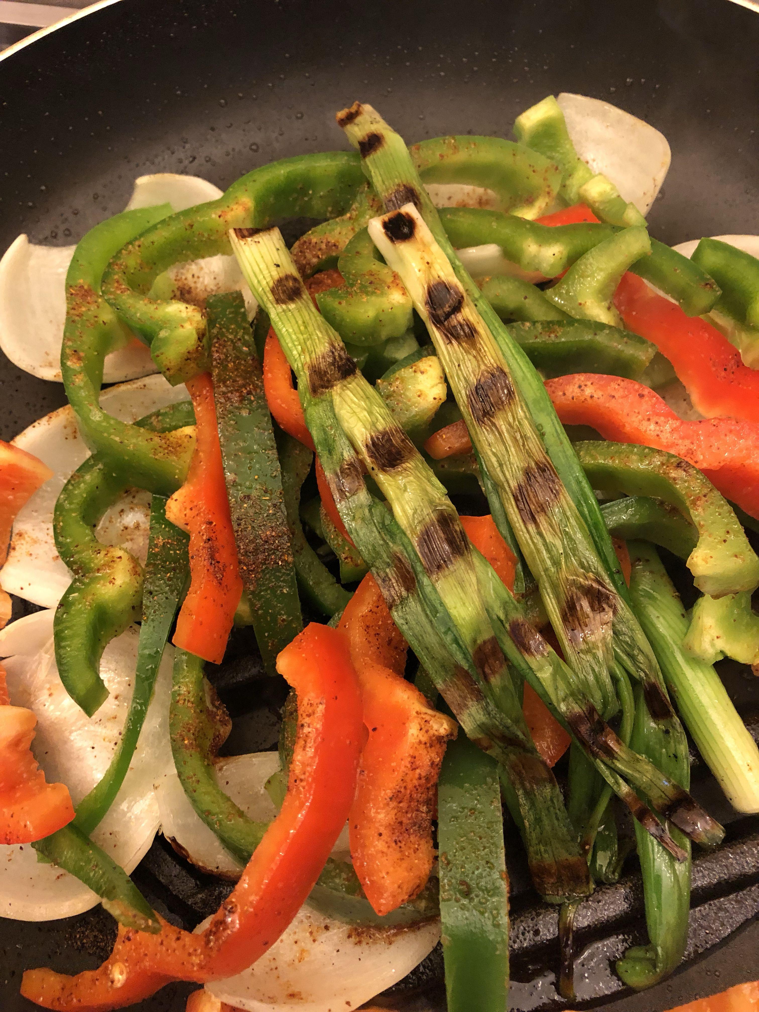 Vegan Veganrecipes Veganfood Delici Healthy Grill