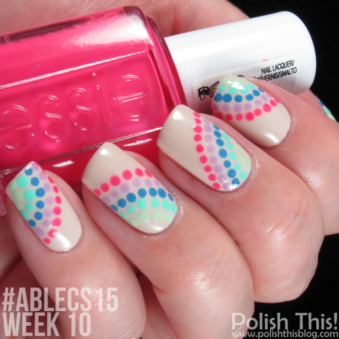 Polish This Ablecs15 Week 10 Dot
