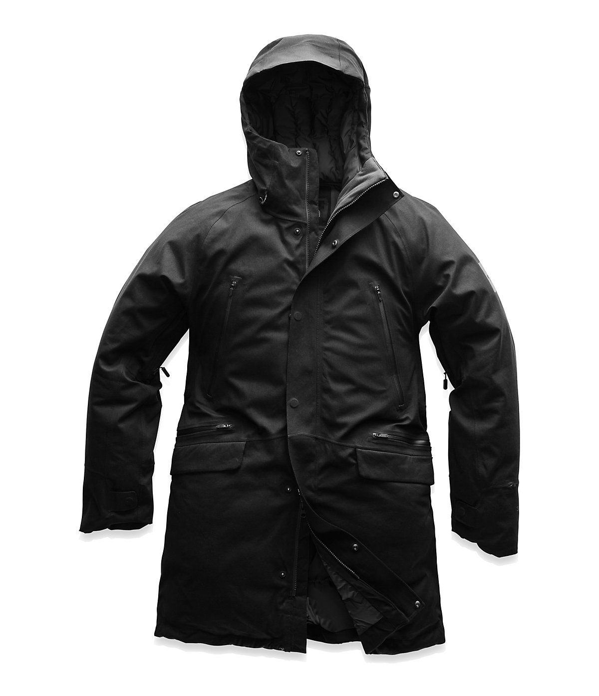 7f9bba5e2 Men's Cryos Cotton Blend Down Parka GTX in 2019 | Products | Down ...