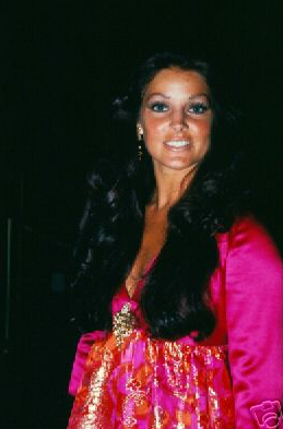 Despite their separation, Priscilla still supported and attended several of Elvis' shows at the Las Vegas Hilton.