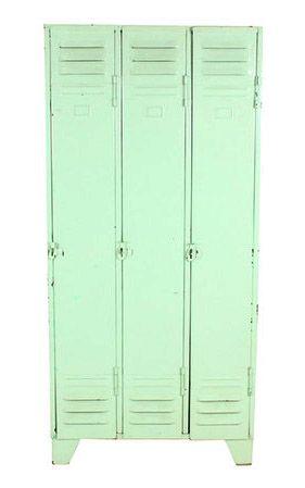 Mint lockers whishlist pinterest mobilier for Armoire boconcept