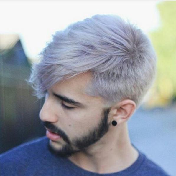 Silver Hair … | Pinteres…