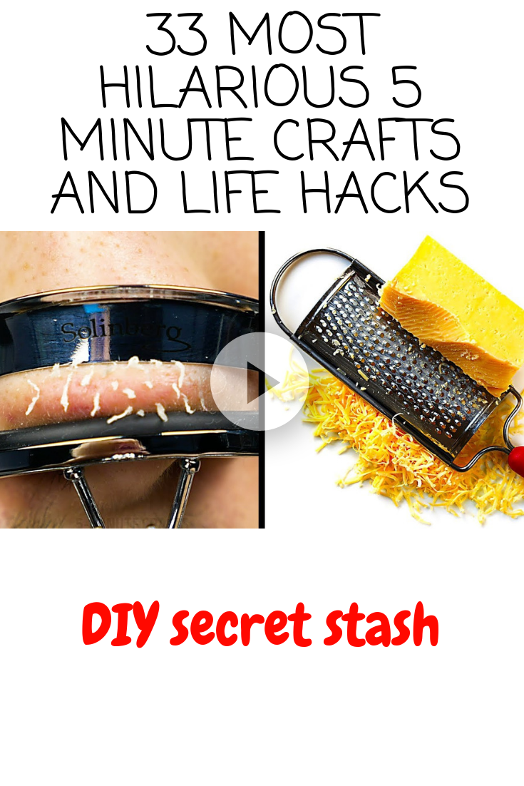33 Most Hilarious 5 Minute Crafts And Lifes Most Hilarious Minute