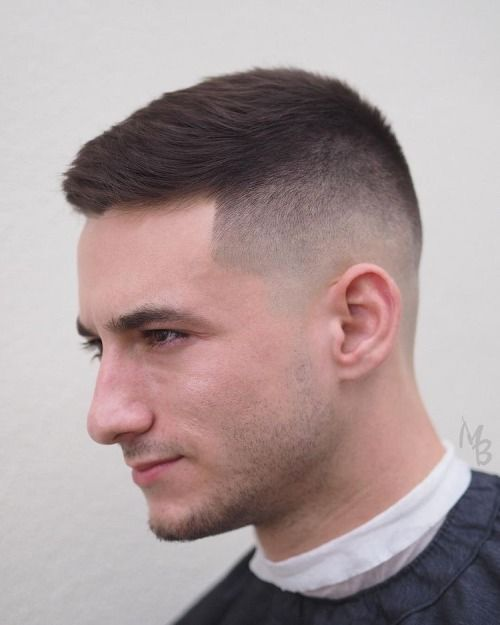 Pin Auf Hair Masculino