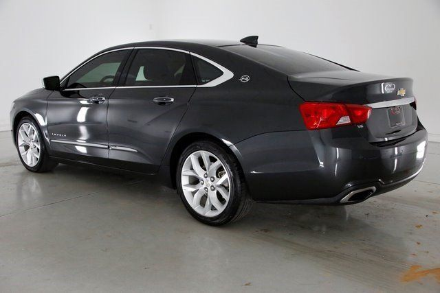 Cars for Sale Used 2015 Chevrolet Impala in LTZ Baxley GA