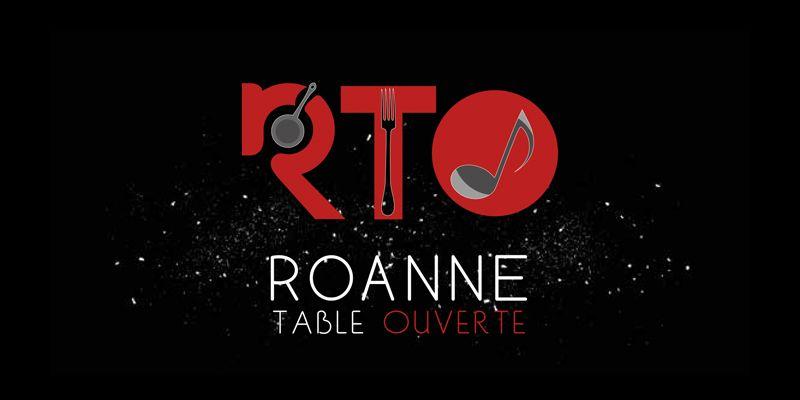 Le Festival Roanne Table Ouverte En octobre