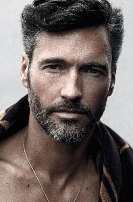60 Manly Beards For Men  Striking Facial Hair Styles
