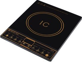 Bajaj Icx 6 1600 Watts Induction Cook Top Induction Cooktop Cooktop Induction
