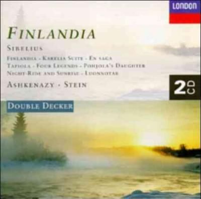 Vladimir Ashkenazy Sibelius Tone Poems Finlandia Overstock Com Shopping The Best Deals On Classical