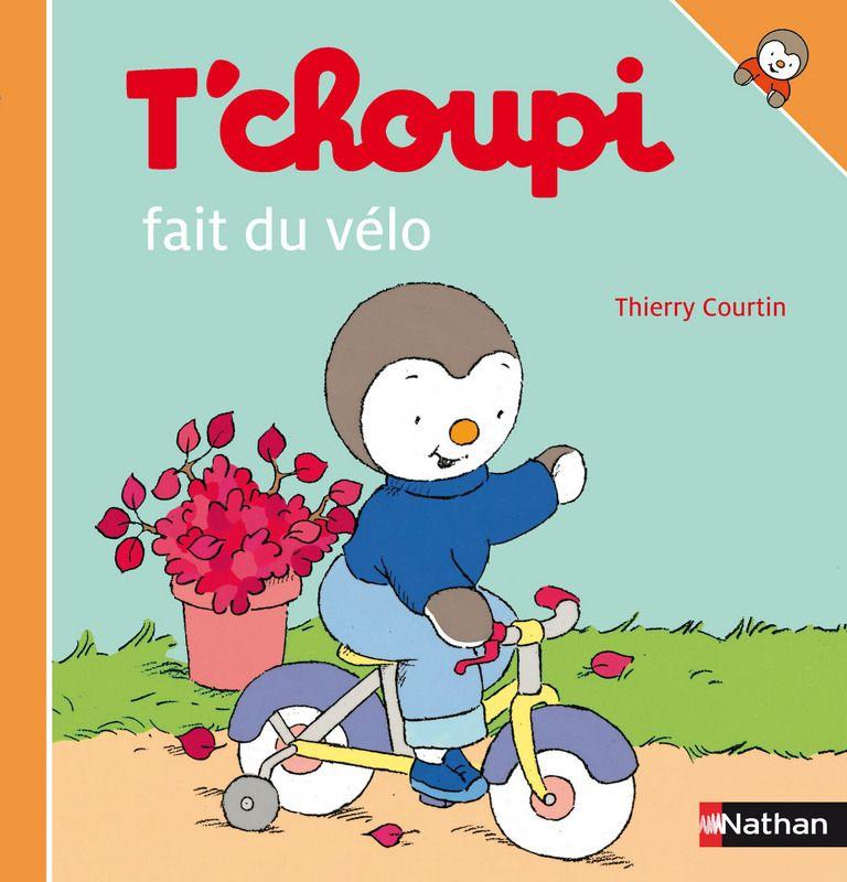 T Choupi Fait Du Velo T Choupi Faire Du Velo Tchoupi Choupi
