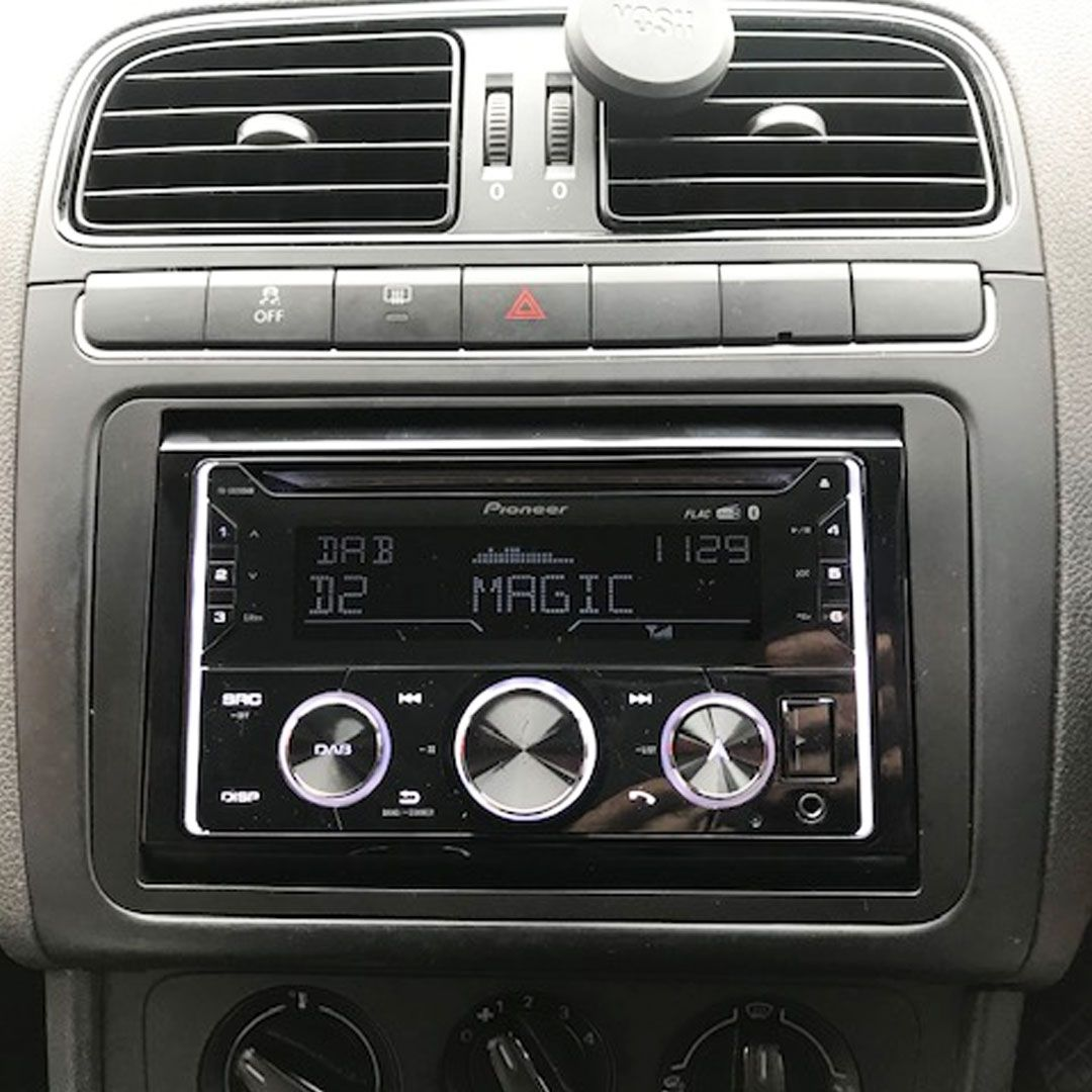 Pin By Dynamic Sounds Ltd On 2020 Stereos In 2020 Digital Radio