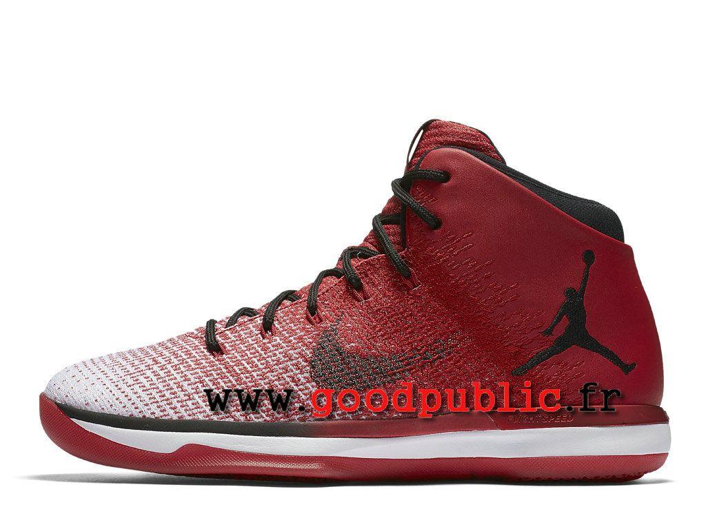 Air Jordan 31 Chinese Chaussures Jordan Sportwear Pour Homme Rouge  845037_600-1712020637-Air Jordan