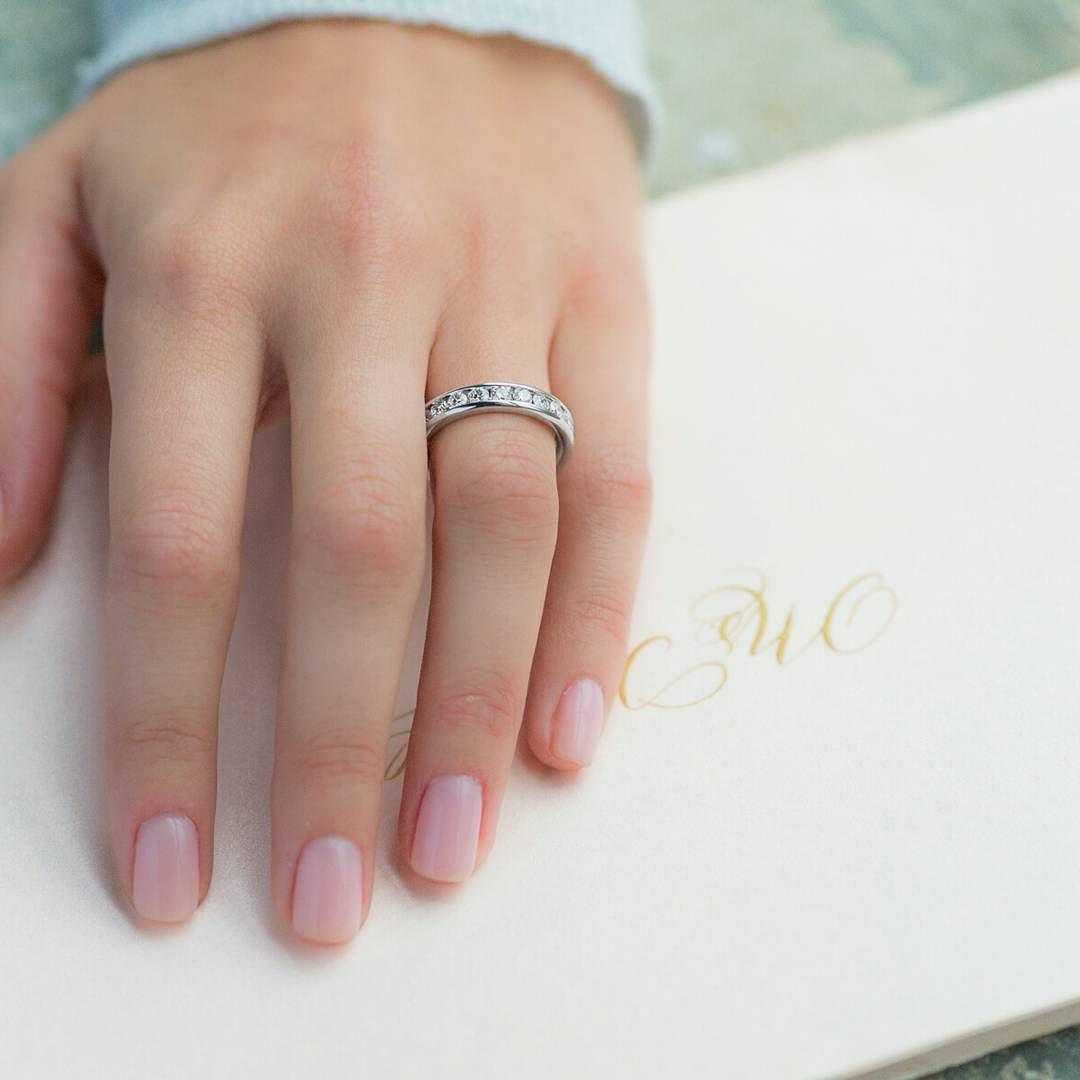 4 Eternity Rings: Which is your Style?