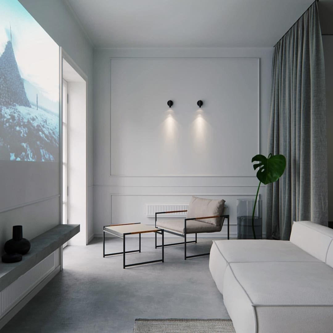 Scandinavian Design Concept Simple Form On Instagram