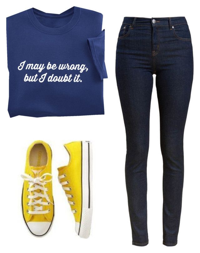 """Untitled #147"" by pinkpotatos ❤ liked on Polyvore featuring Converse and Barbour"