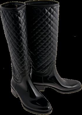 Alphabetical Boots, Long black boots, Black boots