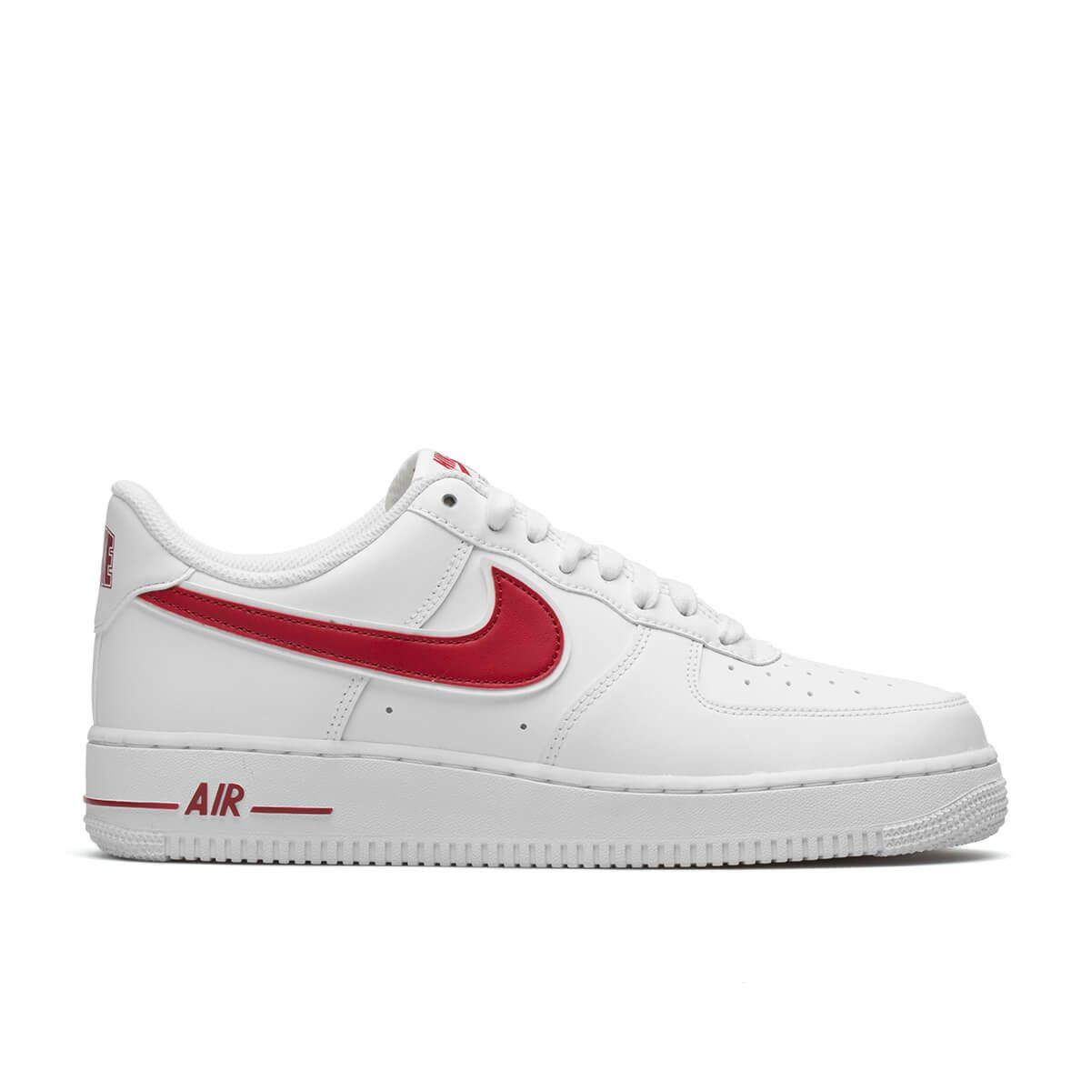 best sneakers 605be 2dc59 Nike Air Force 1  07 3 from the Spring  19 collection ...
