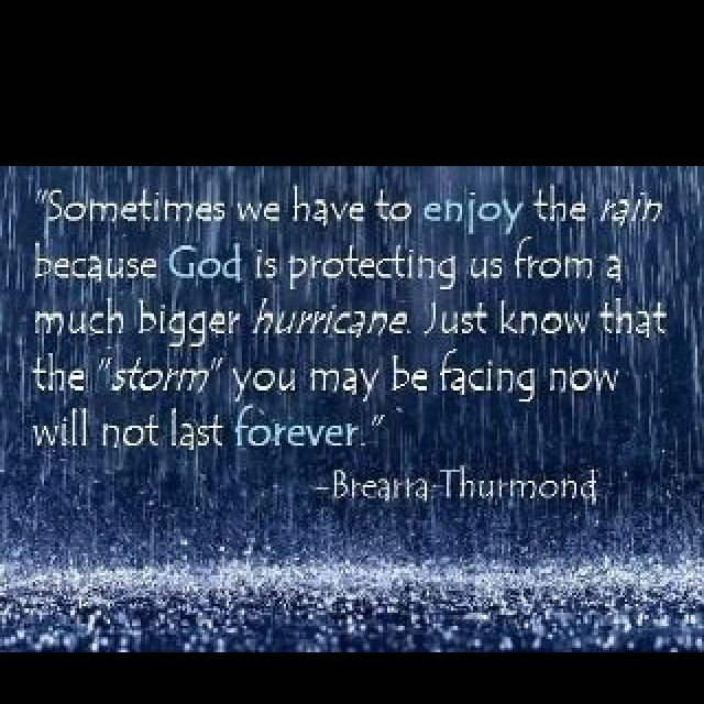 Image result for the storm won't last forever quotes