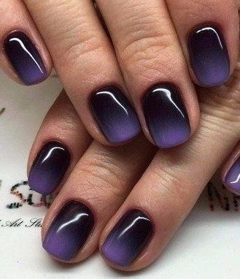 49 About Ombre Nails Art Design In 2018 01 | Nail art ...