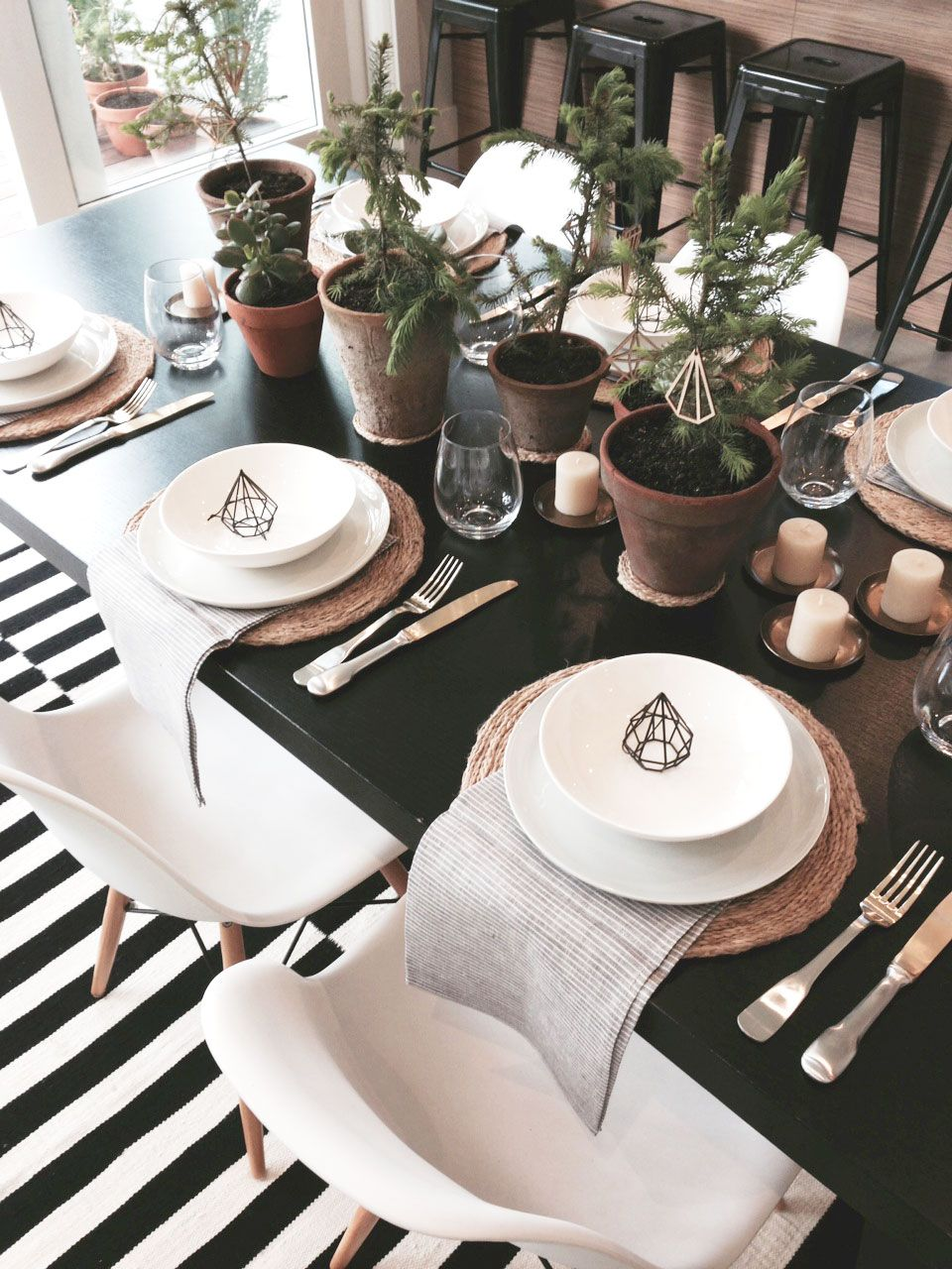 Table Settings, Table Decorations, Furniture, Home Decor, Homemade Home  Decor, Table