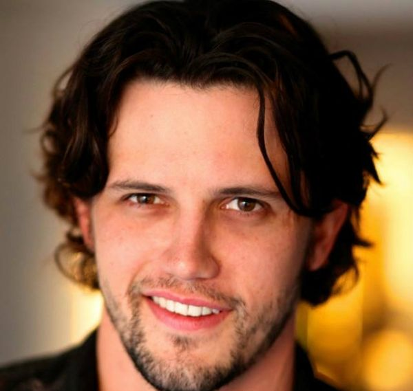 nathan parsons girlfriend 2013