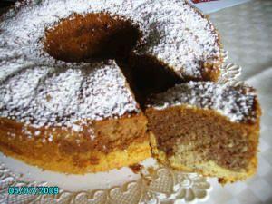 Eierlikör-Nutell-Kuchen