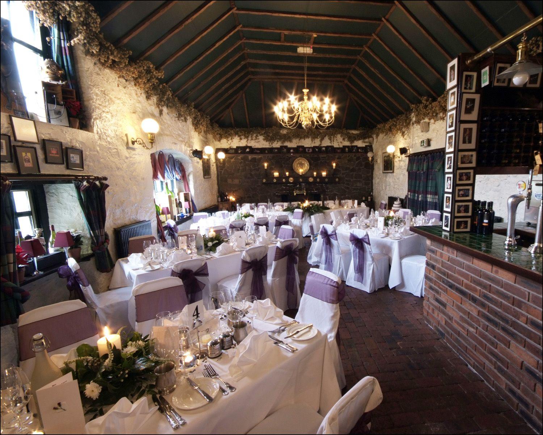 Small Wedding Reception Venues