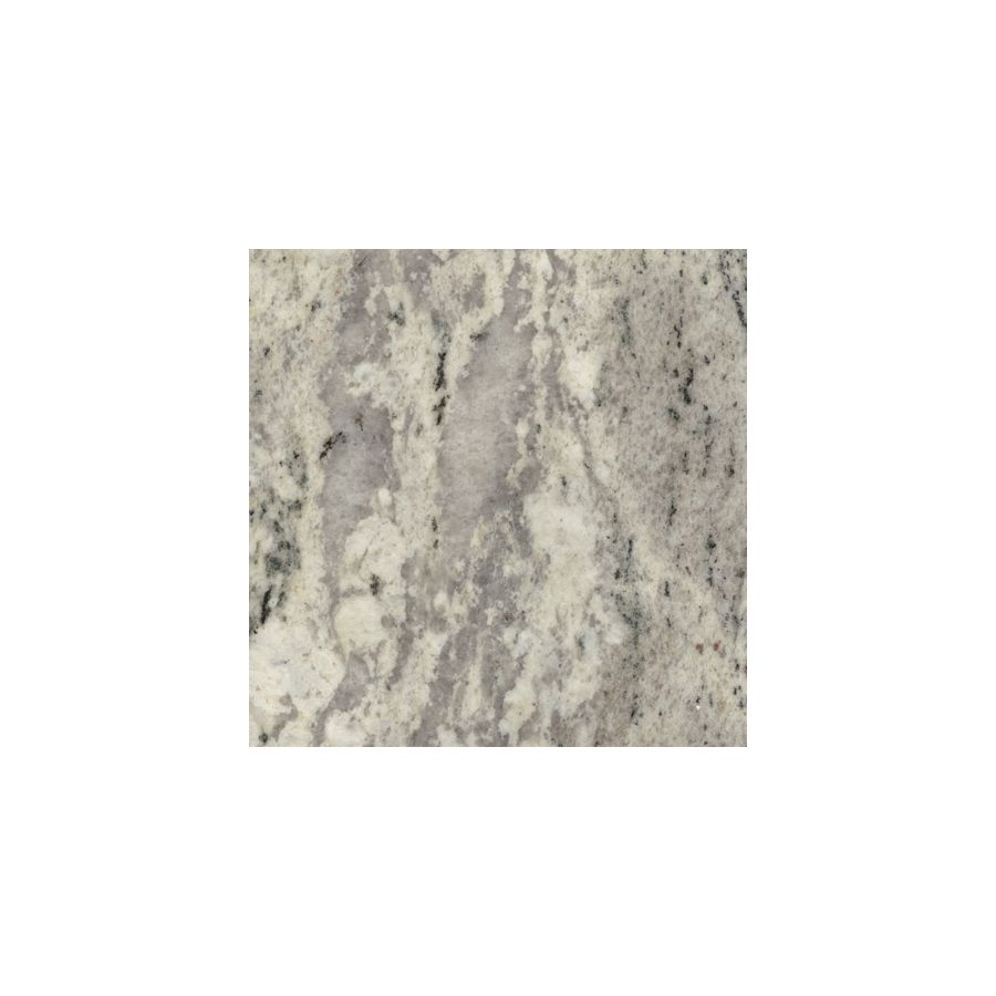 Sensa Silver Silk Granite Kitchen Countertop Sample Granite