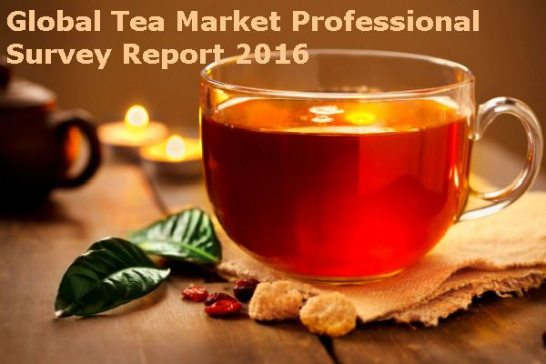 This report studies #TeainGlobalmarket, especially in North America, Europe, China, Japan, Southeast Asia and India, with production, revenue, consumption, import and export in these regions, from 2011 to 2015, and forecast to 2021.