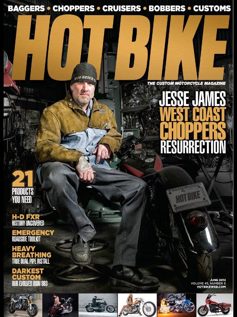 Free Hot Bike Magazine Subscription Bike Magazine Hot Bikes