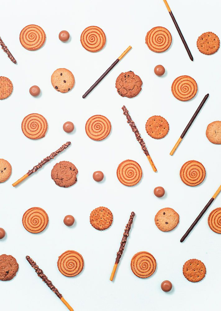 Sweet pattern by Dina (Food Photography) on 500px | Food ...