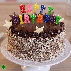 Send Online Birthday Cakes on your friend brother girlfriend mom