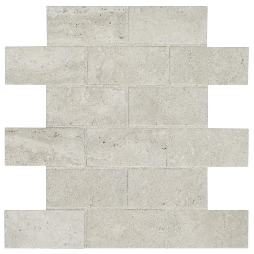 Nice 12X12 Interlocking Ceiling Tiles Huge 12X24 Ceramic Tile Patterns Flat 16X16 Floor Tile 2 By 4 Ceiling Tiles Old 2 X 4 Ceiling Tiles Bright2 X 6 Subway Tile Daltile Northpointe Greystone 12 In. X 12 In. X 6.35 Mm Ceramic ..