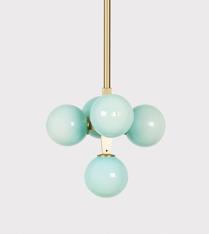 Shopping d coration les luminaires boules luminaires for Eclairage suspension design