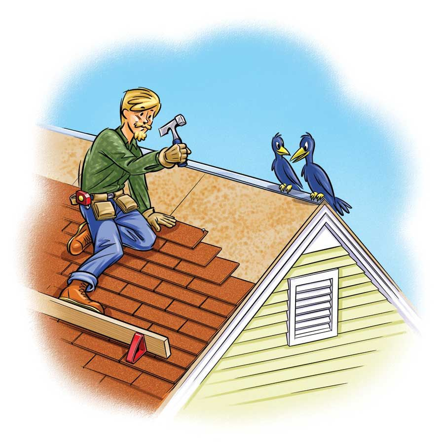 Eco Friendly Roofing Options   Green Homes   MOTHER EARTH NEWS