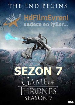 game of thrones 7.sezon 7.bölüm izle