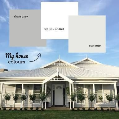 Painted Queenslanders Google Search Exterior Paint Colors For House House Paint Exterior Weatherboard House