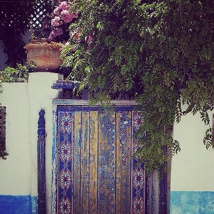 Our beautiful inspo at NAWERI = #colors, #patterns & #liveliness