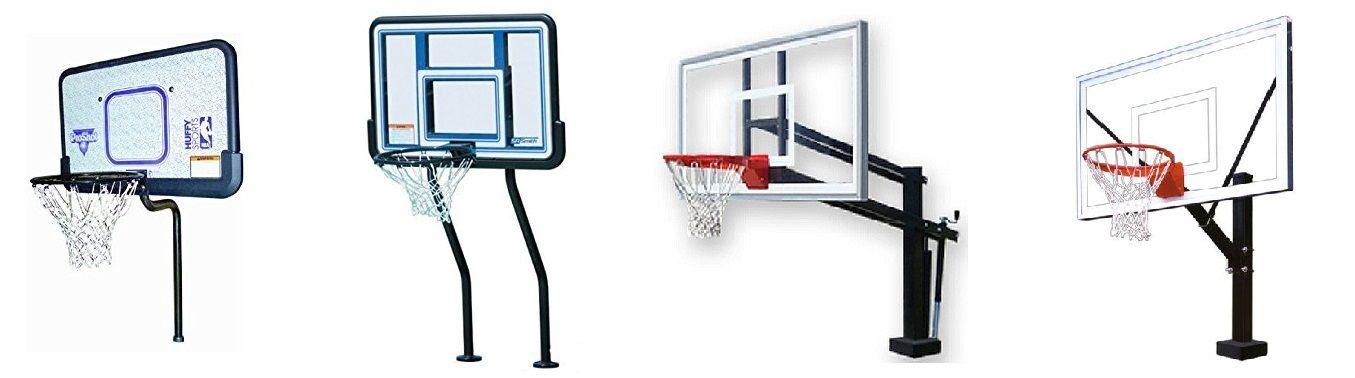 The Best Pool Basketball Hoops For 2020 Pool Basketball Pool